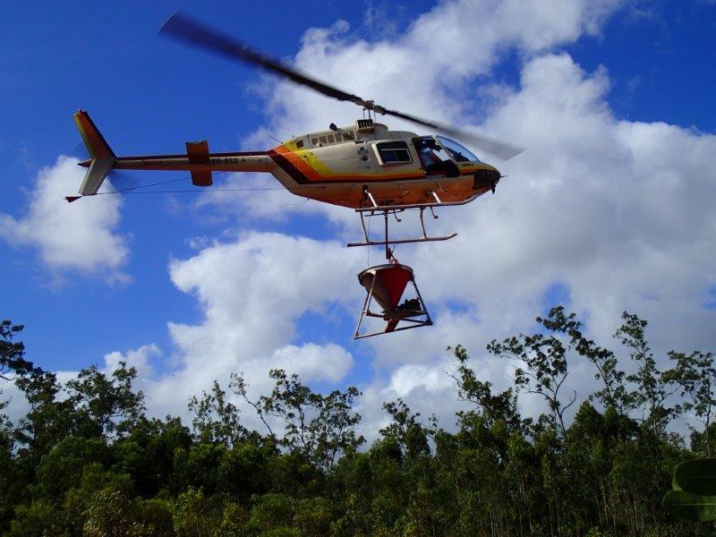 SoE2016_Aerial baiting on Christmas Island to control yellow crazy ants.jpg